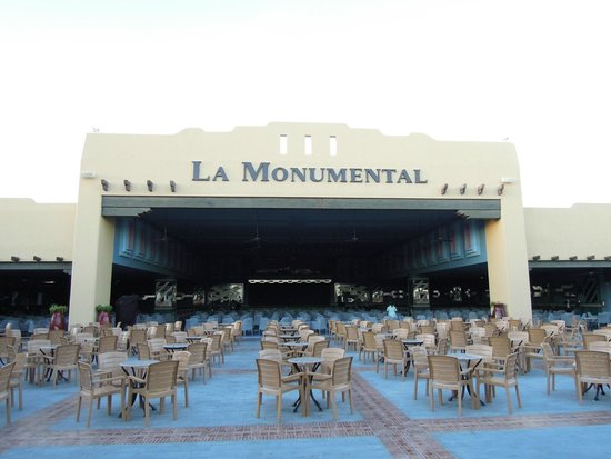 Hotel Riu Santa Fe : PAC