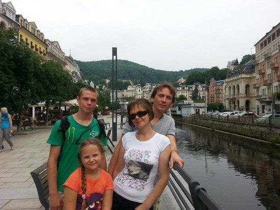 Nová Louka : Красивое место чистый воздух приятные места для прогулки