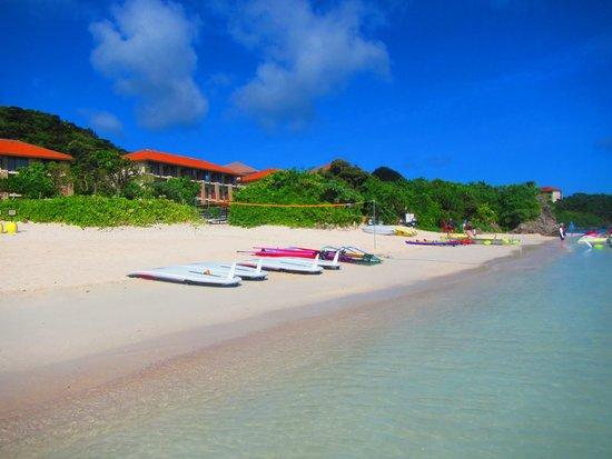 Club Med Ishigakijima : Beach