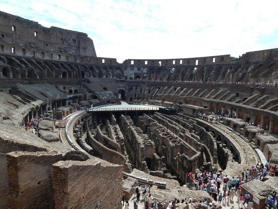Colosseum: Arena  photo2