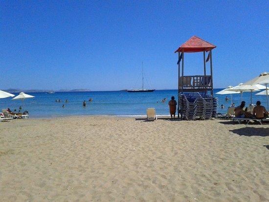 Yabanaki Beach