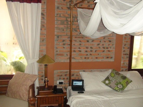 Van Chai Resort: номер1