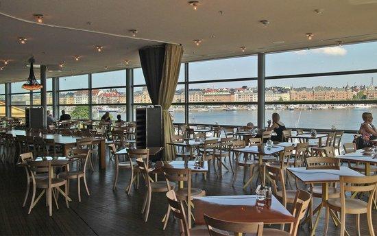 Restaurangen Moderna Museet Stockholm