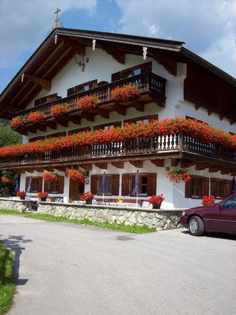 Gaestehaus Eck-Handlhof