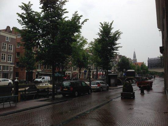 Sofitel Legend The Grand Amsterdam: Outside the Hotel