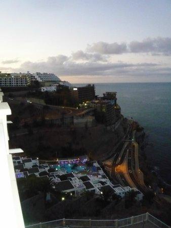 ClubHotel Riu Vistamar : Blick vom Balkon