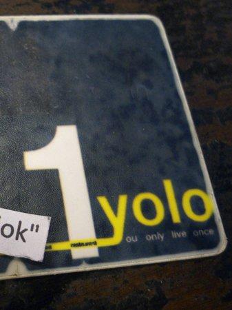 1Yolo Youth Hostel