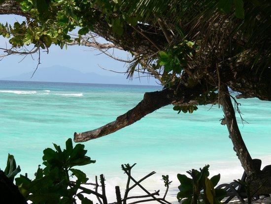 """Hilton Seychelles Labriz Resort & Spa : """"notre"""" bout de plage"""