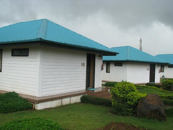 Aamby Valley City: COTTAGES
