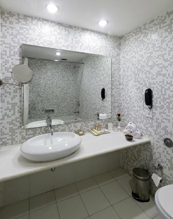 Hotel Clarks Amer: Privliage Room 3