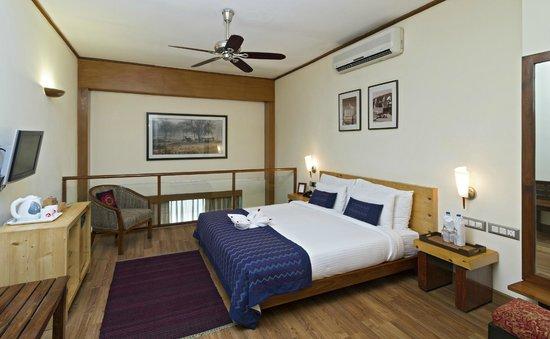 Hotel Clarks Amer: Pent House 2