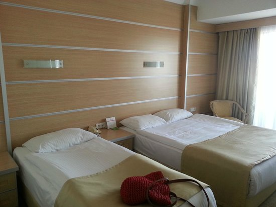 Grand Hotel Temizel: 132 nolu oda