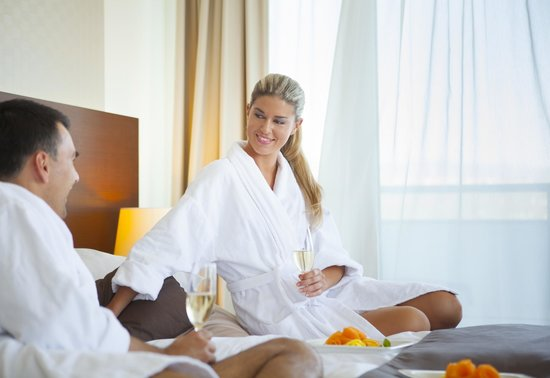 Remisens Premium Hotel Ambasador: Room detail