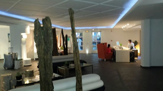 Aressana Spa Hotel and Suites : Entrada