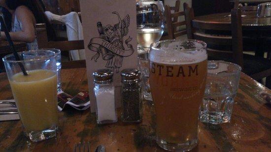 Steamworks Brew Pub