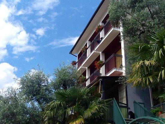 Villa Emma Malcesine