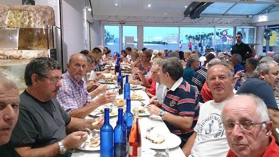 Le Phare : rencontre gallois 2014