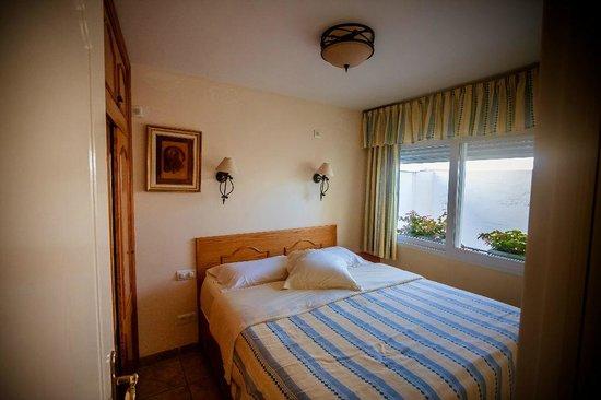 Casa Charlotte: 2nd fl. apartment : Bedroom