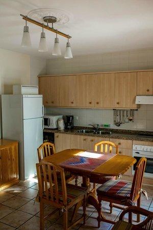 Casa Charlotte: 2nd Floor apartment: living