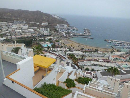Hotel Riosol : Playa Puerto Rico