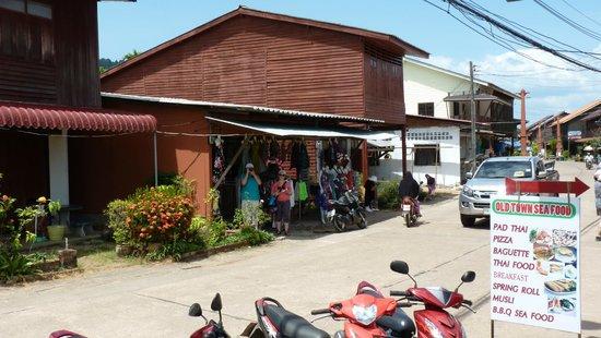 Shopping Lanta Old Town