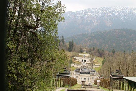 Schloss Linderhof: Linderhof Palace