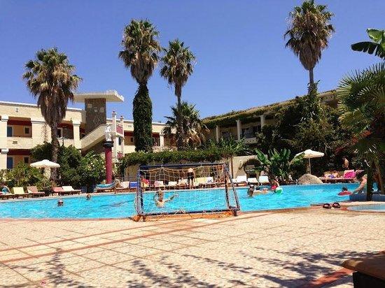 Apollon Hotel : pool