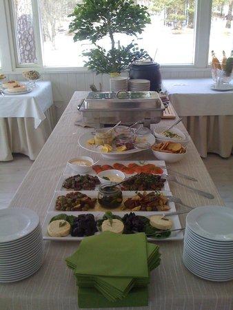 Ravintola Stansvik