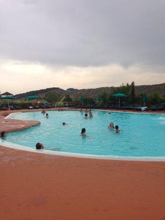 Acquapark della Salute Piu: Piscina