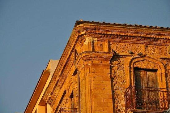 Palazzo de Michele-Abatellis: Palazzo de Michele Abatellis - foto Architetto Piero Frisco