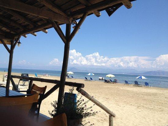 Sofia Beach Apartments: Love this view