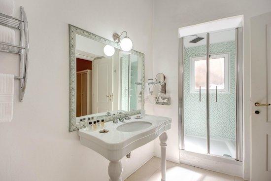 Relais Fontana Di Trevi : bagno std