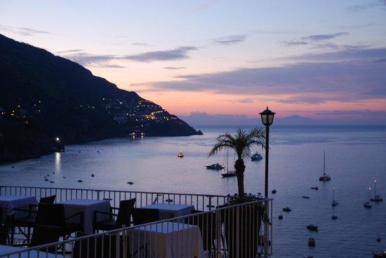 Photo of Hotel Montemare Positano