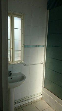Le Parisien: Salle de bain
