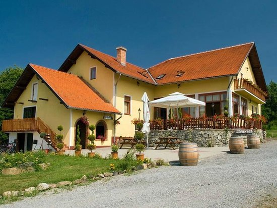 B&B Majetic: Vinska kuca Majetic