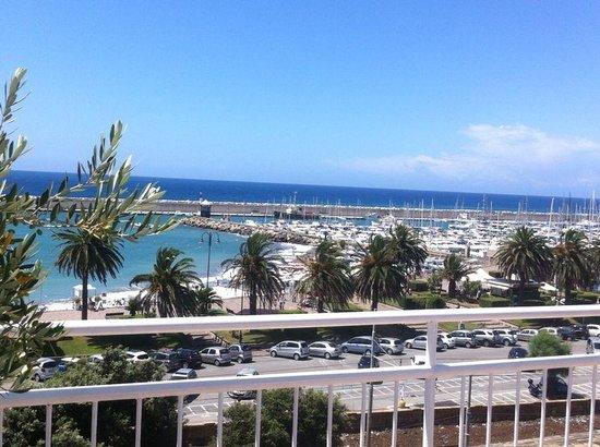 Hotel Tigullio: Una bellissima vista