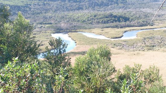 Wilsons Promontory National Park: Darby River