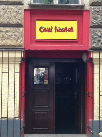 Hostel Chili Prague: Ottimo