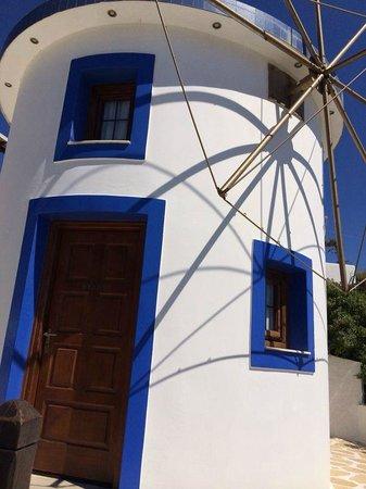 Aphroditi Hotel : Mulino