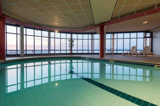 Les Residences d'Armor : Swimming pool