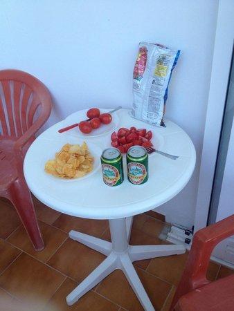 Vasilis Studios : Piccolo aperitivo