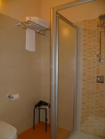 La Maison des Reves : bagno