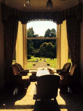 Glengarry Castle Hotel: A Retreat Treat