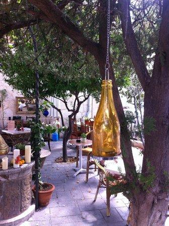 Club Hípico La Gubía: Bunyola Cafe del Viatge