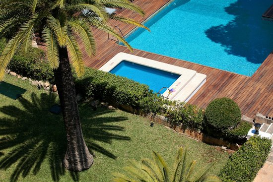 Hotel Riu Bonanza Park : Outdoor Pool