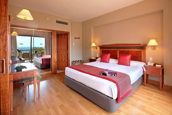 Hotel Riu Bonanza Park: Junior Suite