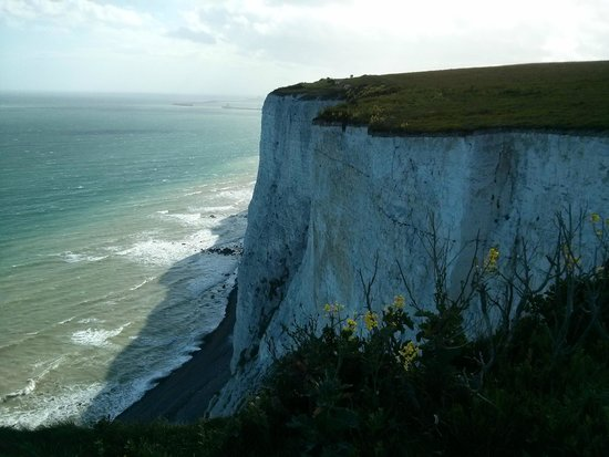 White Cliffs of Dover: 2