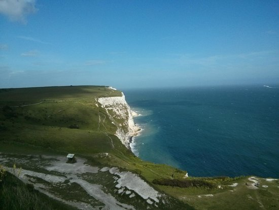 White Cliffs of Dover: 3