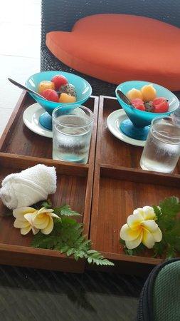 Beyond Resort Krabi: welcome