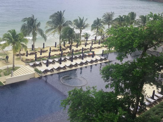 Beyond Resort Krabi: swiming pool